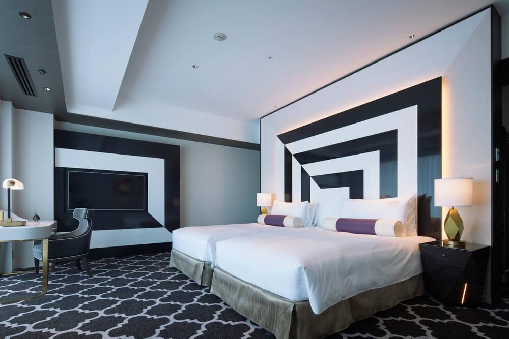 ザ・カハラ・ホテル&リゾート 横浜 客室イメージ2